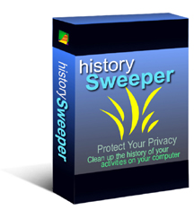 History Sweeper